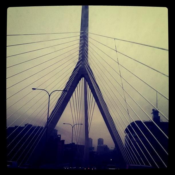 Boston by aaronyoung777