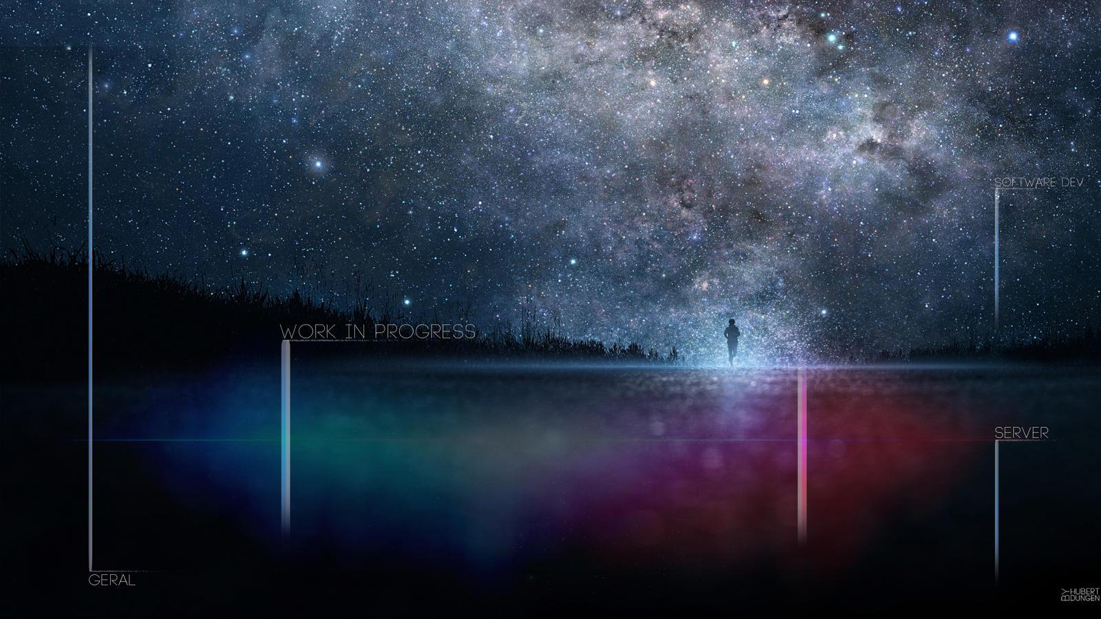 spectrum of light background - photo #10