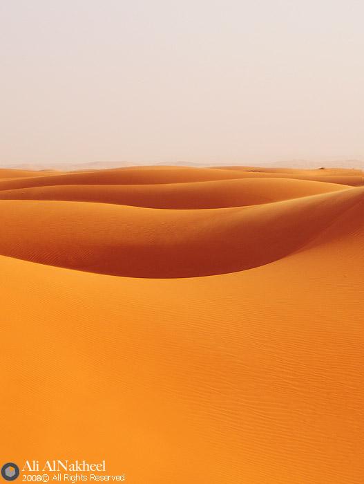 Sand Waves by IAMSORRY87