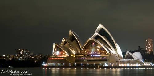 Opera House I