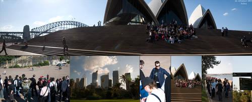 Sydney deviantMEET by IAMSORRY87