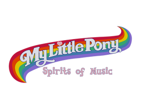 MLP - Spirits of Music Official Logo