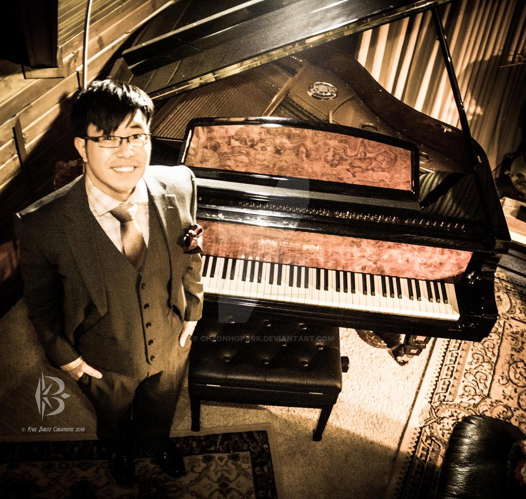 CheonHoPark's Profile Picture