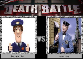 The Battle of the Wholesome Postmen