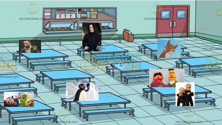 Who are you sitting next to?