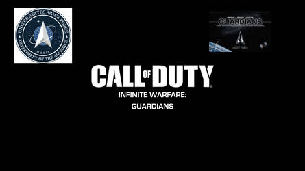 Call Of Duty Infinite Warfare Guardians