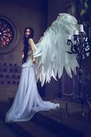 My Angel by anettfrozen
