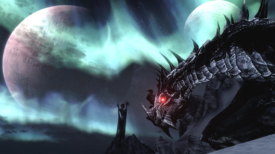 Azura's Bane by Vicki73