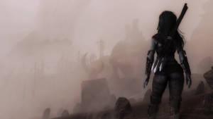 Return to Morrowind