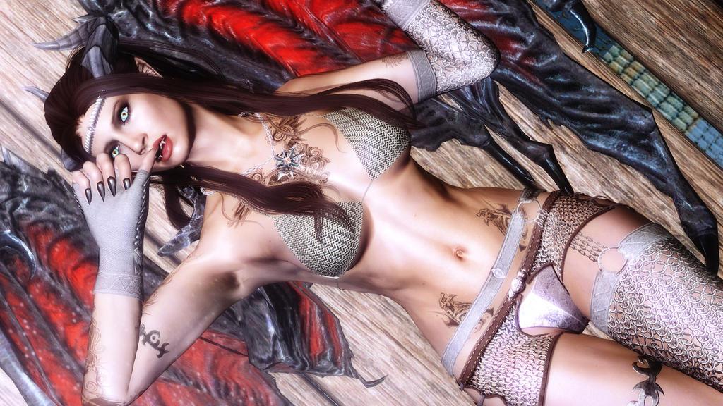 Eva by Vicki73