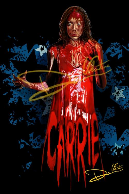 Carrie by Cordy5by5