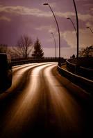 emotion road by davarlama