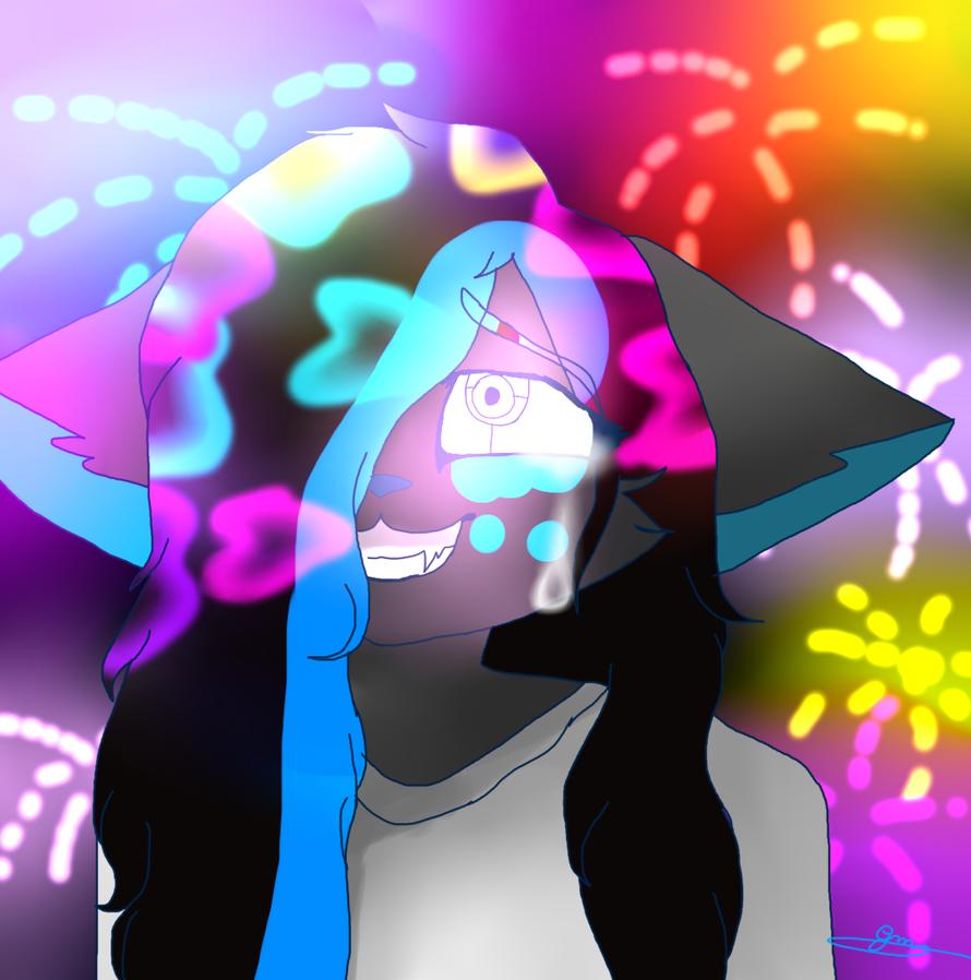 Happy New Year! by RainbowSpectrum99