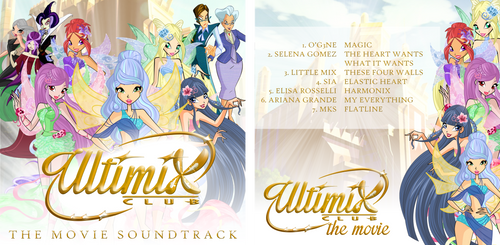 Ultimix Club - The Movie by Ultimix on DeviantArt