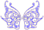 Luxa Butterflix wings
