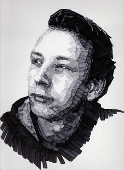Portrait John Posthumus / Homerun