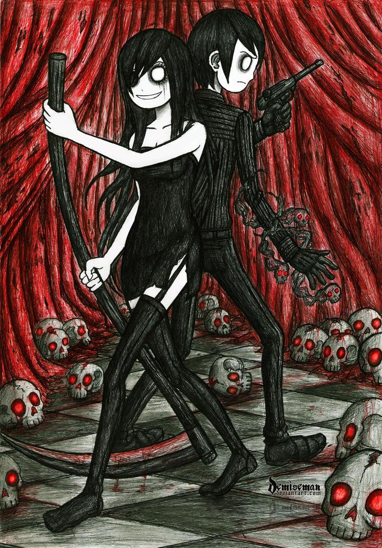 Versus by DemiseMAN