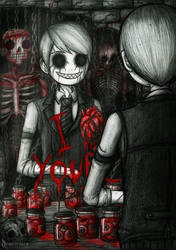 The Death Scraper by DemiseMAN
