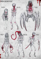 Corpse Puppets Design by DemiseMAN