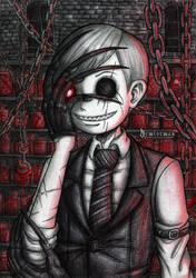 The Scraper by DemiseMAN
