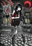 Comm: Lolita Sawyer