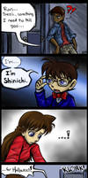 Fancomic- The Truth Is...