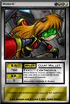 Card- Robo-N
