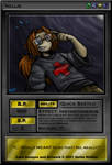 Card- Nellie