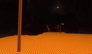 Minecraft - Nether by Lexa2