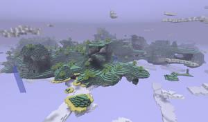 Minecraft - Aether by Lexa2