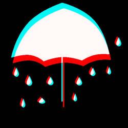 Umbrella by ShichiyouKuran