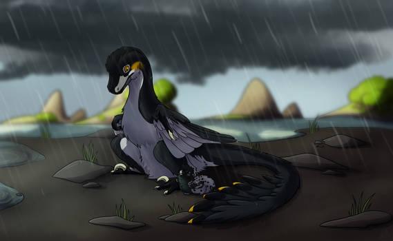 [PA] - One stormy night