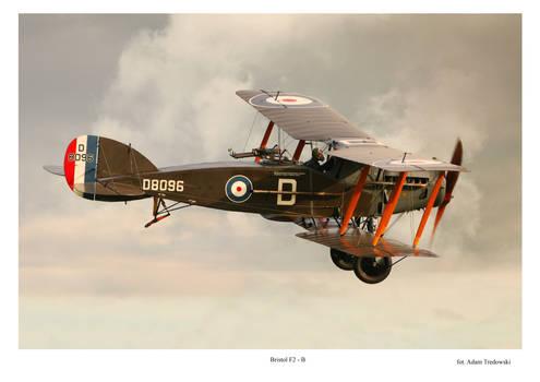 Bristol F2-B