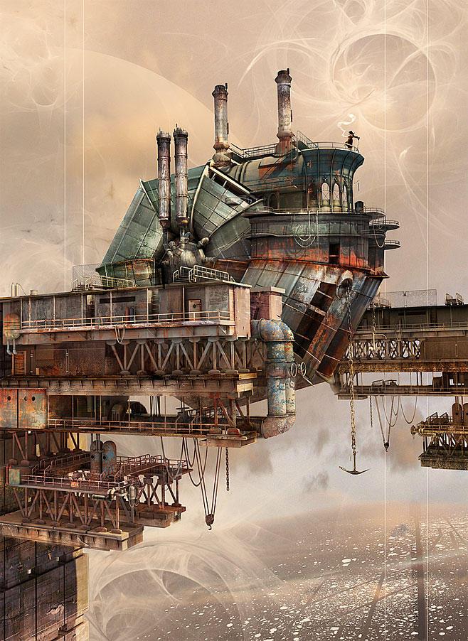 dry dock ver.2