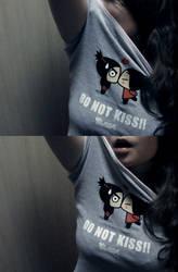 DO NOT KISS11 by Kicurek1702