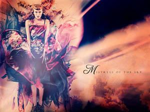 Mistress of the Sky