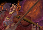 The Man from the Isles