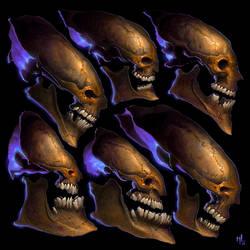 skullz, darkndirty