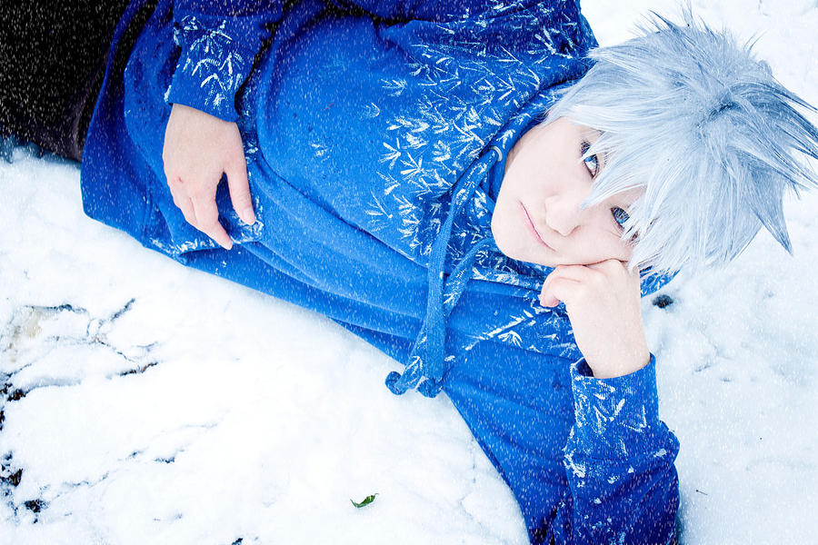 Jack Frost - Troublemaker by stormyprince