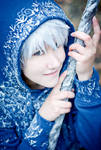 Jack Frost - Let's have a little fun