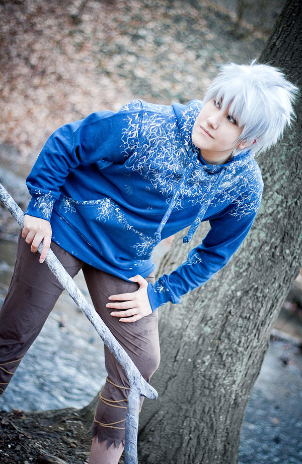 Jack Frost - Mischief managed by stormyprince
