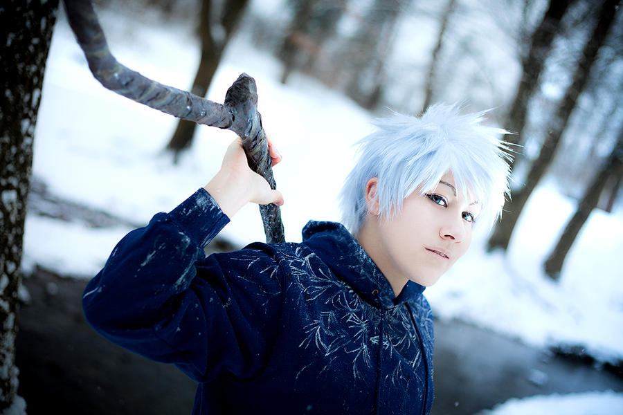 Jack Frost - Into the Deep Woods