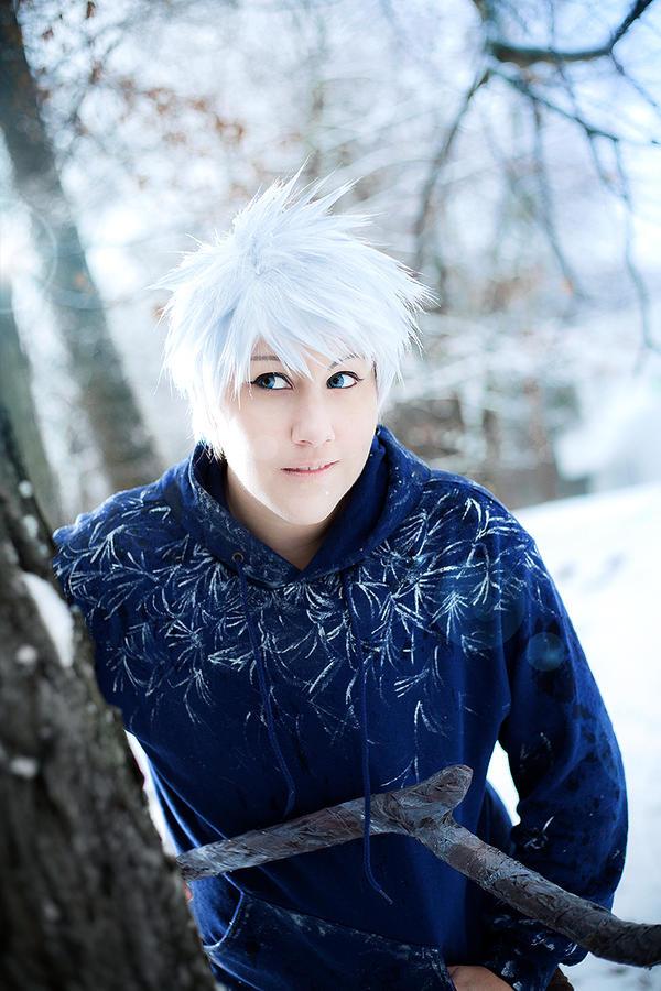 Jack Frost - Snow Days by stormyprince