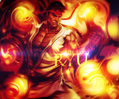 The Beast Ryu