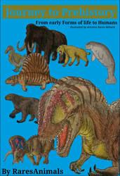 Journey to Prehistory by RaresAnimals
