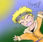 Naru huggy by Carolynzy6125andBSP