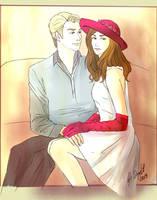 His Wife by Skyltik