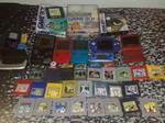 Game Boy Collection