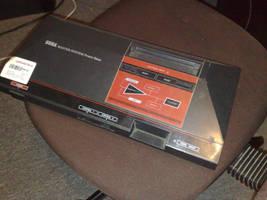 Sega Master System by Sega32x