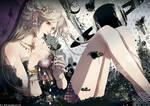 Heartbreak by arcadia-art